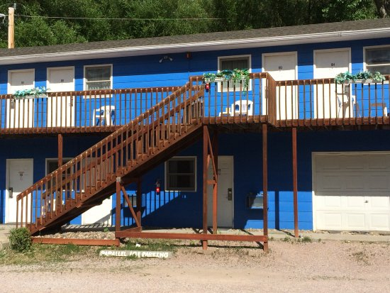 Brookside Motel Photo