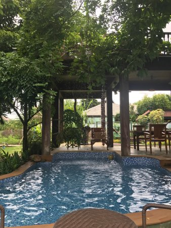 Oriental Siam Resort: photo1.jpg