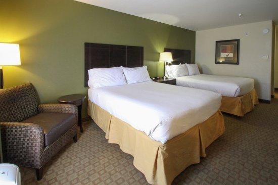 Florence, AZ: Standard Queen Room