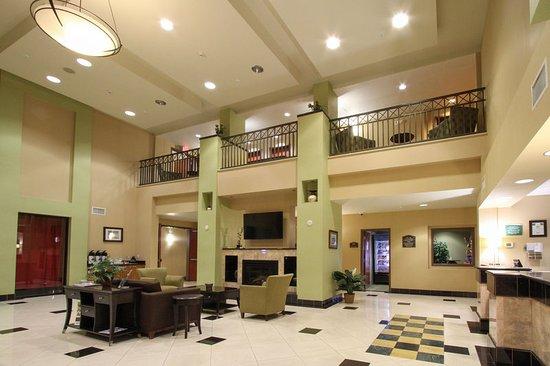 Florence, AZ: Lobby