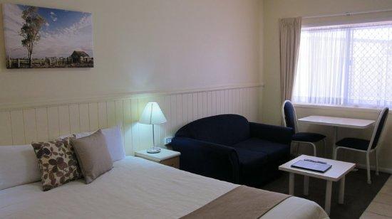 Dalby, Australien: Queen Suite