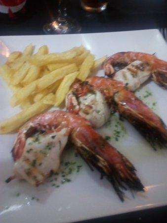 Restaurante El Rebost de la Plana: IMG_20170721_221637_large.jpg