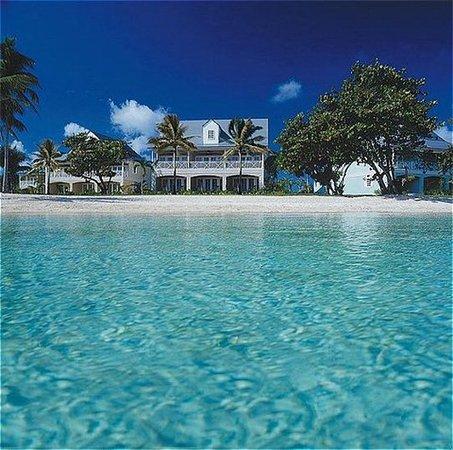 Old Bahama Bay: Pool view
