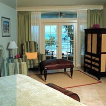 Old Bahama Bay: Suite
