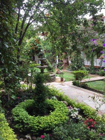 Hotel Posada Jovel: photo3.jpg