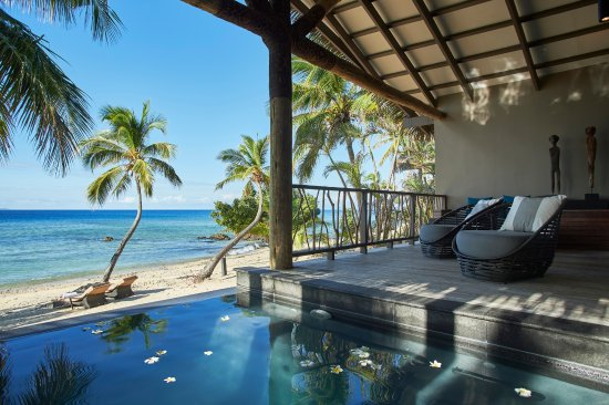 Tadrai Island Resort-billede