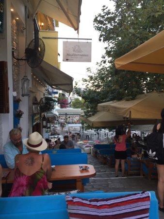 Skiathos Town, Greece: photo0.jpg