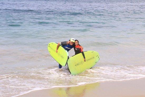 Surf Classes Laguna Beach