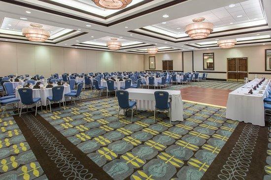 Bridgeton, Missouri: Gateway Room