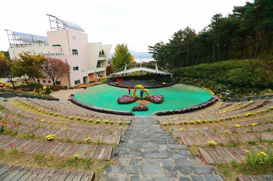 Daecheongho Natural Ecology Center
