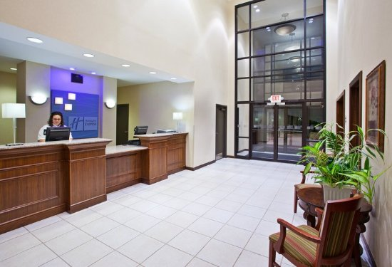 Cranberry Township, Pensilvania: Hotel Lobby
