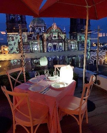 Attico 303 Puebla Menu Prices Restaurant Reviews
