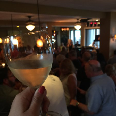 Moonstruck Restaurant Asbury Park