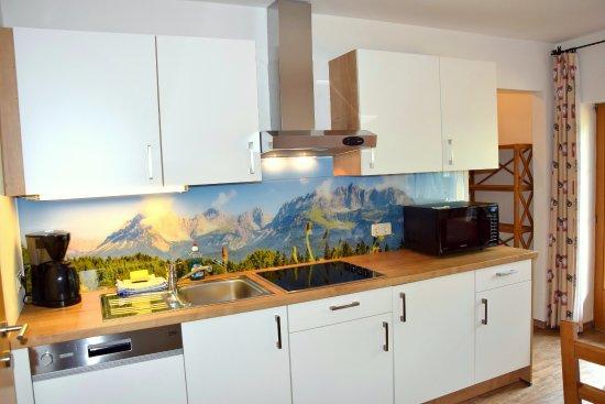 Astoria Appartements Wildschoenau: Ferienwohnung Apartment Wildschönau Astoria !  Appartements in Kitzbueheler Alpen Tirol
