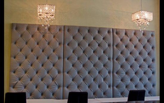 Red Oak, TX: Custom Made booth
