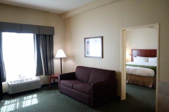 เมริเดียน, ไอดาโฮ: Other Hotel Services/Amenities