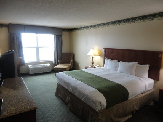 Meridian, ID: Standard King room
