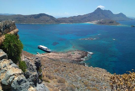 Gramvousa, Greece: PANO_20170716_122907_large.jpg