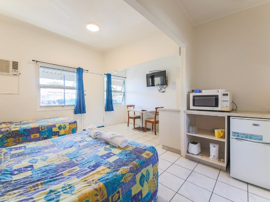 Biggera Waters, Australien: standard room