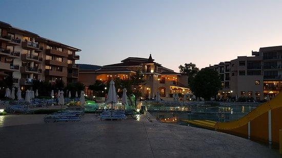 Club Hotel Miramar: 20170721_210405_large.jpg