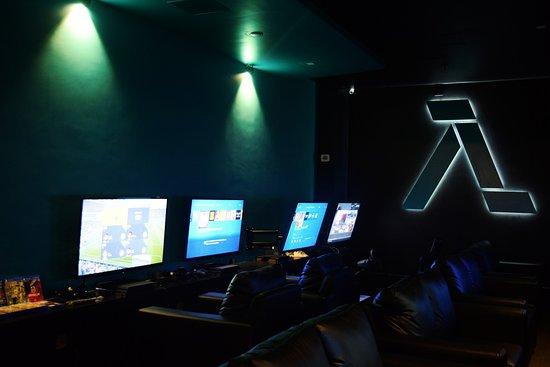 Lambda Gaming