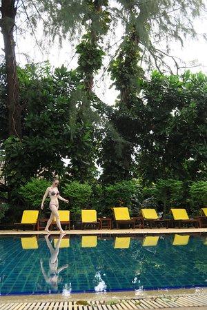 Tropica Resort and Restaurant: photo2.jpg