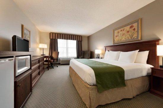 Saint Cloud, MN: Guest Room