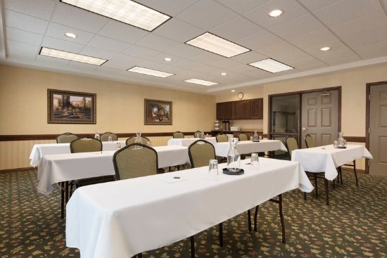 Country Inn & Suites By Carlson, St. Cloud East, MN: Meeting Room