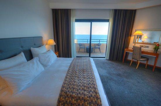 Radisson Blu Resort, Malta St Julian's: Junior Suite