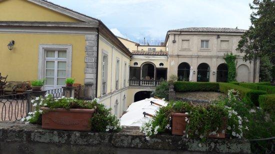 Lubriano, إيطاليا: 20170726_145243_large.jpg
