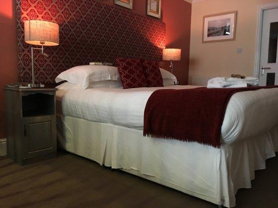 Ellan Vannin Hotel: Ground floor luxury Suite