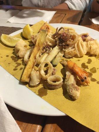Ristorante di bagno cerboli follonica restaurant avis - Bagno cerboli follonica ...