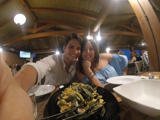 Foto di ristorante di bagno cerboli follonica tripadvisor - Bagno cerboli follonica ...