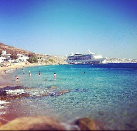 Agios Stefanos, اليونان: photo0.jpg