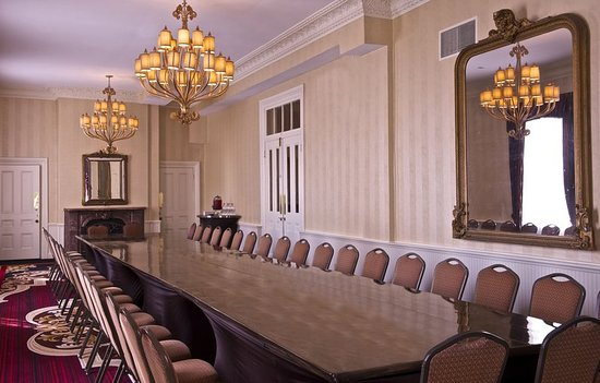 Historic Inns of Annapolis: Meeting Space