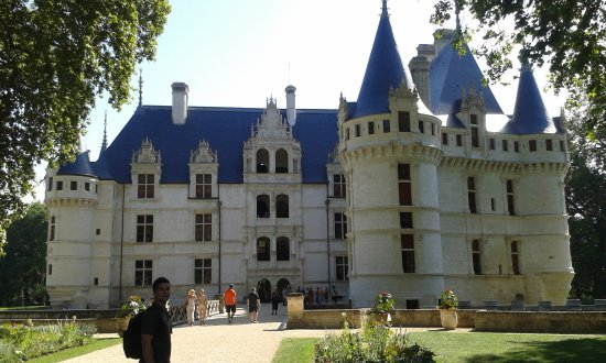 Azay-le-Rideau Photo