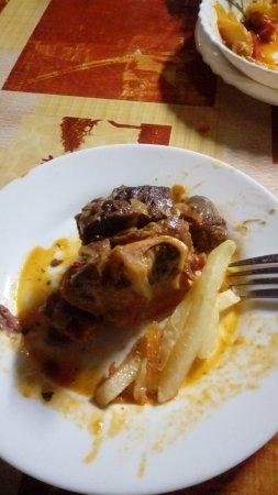 La Matanza de Acentejo, Spain: CAbrito