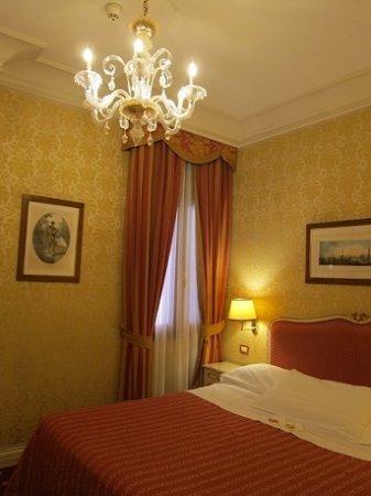 Hotel Antiche Figure Φωτογραφία