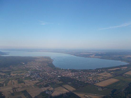 Cserszegtomaj, Węgry: Lacus Pelso