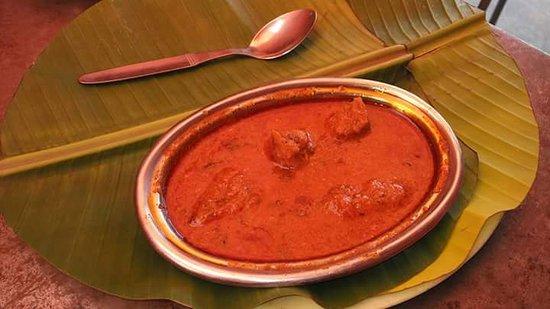 Maa Palle Ruchulu: Good food