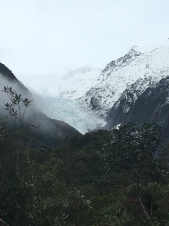 Franz Josef, New Zealand: photo3.jpg