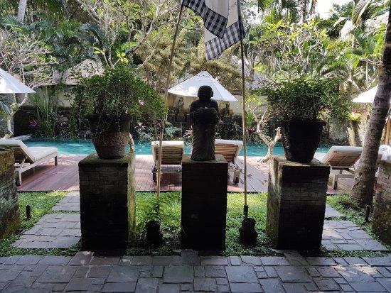 Puri Sunia Resort afbeelding