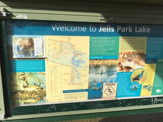 Jells Park