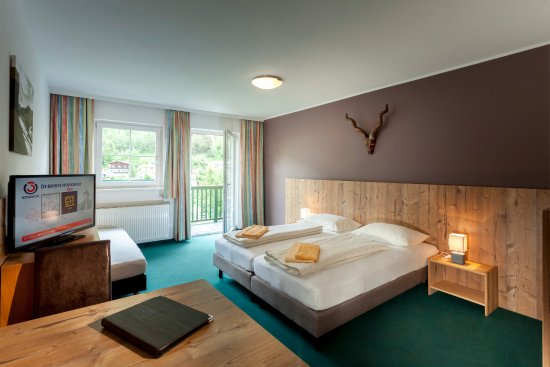 Imagen de AlpenParks Hotel Matrei
