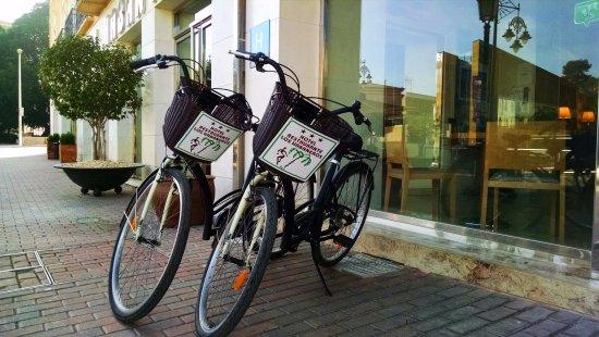 Los Habaneros: Alquiler de bicicletas