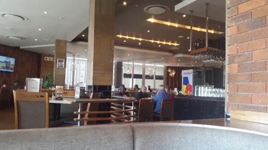Boksburg, South Africa: Parrots Restaurant