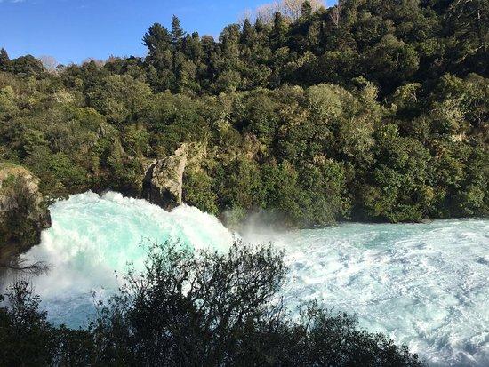 Таупо, Новая Зеландия: photo1.jpg