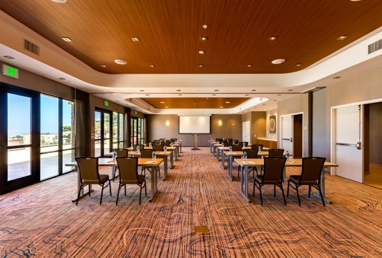 Marina, Kalifornien: Meeting Space