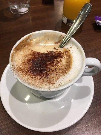 Mimos Cafe Bar: photo0.jpg