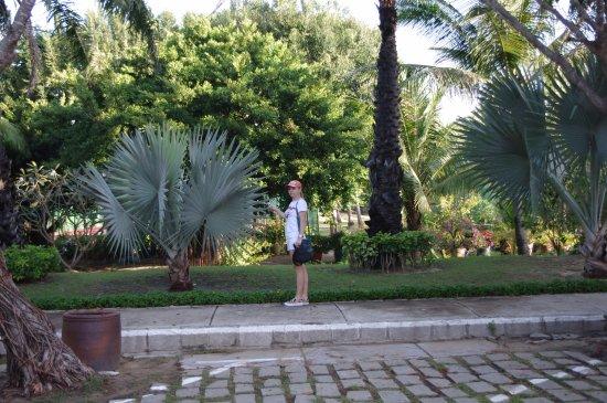 Hotel Pandanus Resort Phan Thiet